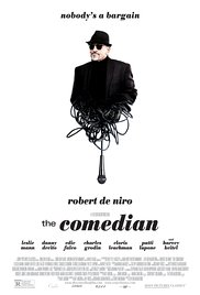 Watch Movie The Comedian
