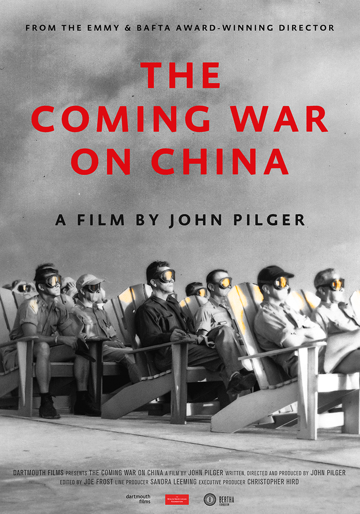 Watch Movie The Coming War On China