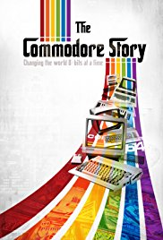 Watch Movie The Commodore Story