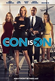 Watch full hd for free Movie The Con Is On