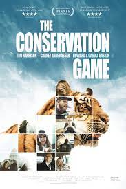 Watch Movie The Conservation Game