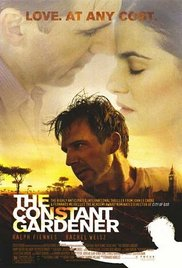 Watch Movie The Constant Gardener