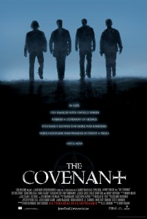 The Covenant openload watch