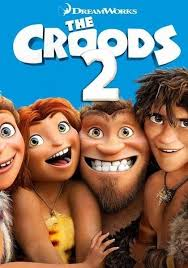 Watch The Croods: A New Age online