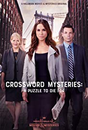 The Crossword Mysteries A Puzzle to Die For HD Streaming