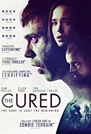 The Cured movietime title=
