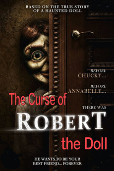 Watch The Curse of Robert the Doll