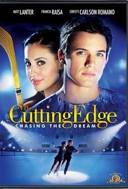 Watch Movie The Cutting Edge 3 Chasing the Dream