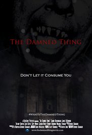 Watch Movie The Damned Thing
