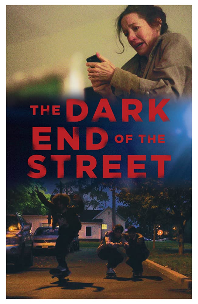 Watch Movie The Dark End of the Street