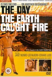 The Day the Earth Caught Fire | newmovies