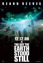 Watch The Day the Earth Stood Still online