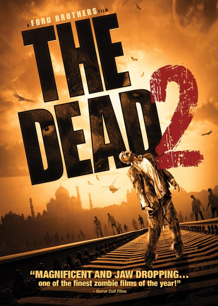 The Dead 2 India Movie HD watch