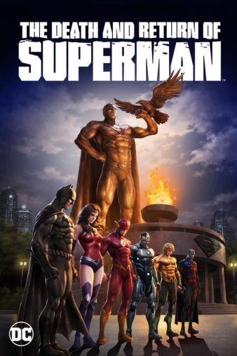 Watch Movie The Death and Return of Superman