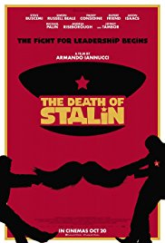 The Death of Stalin movietime title=