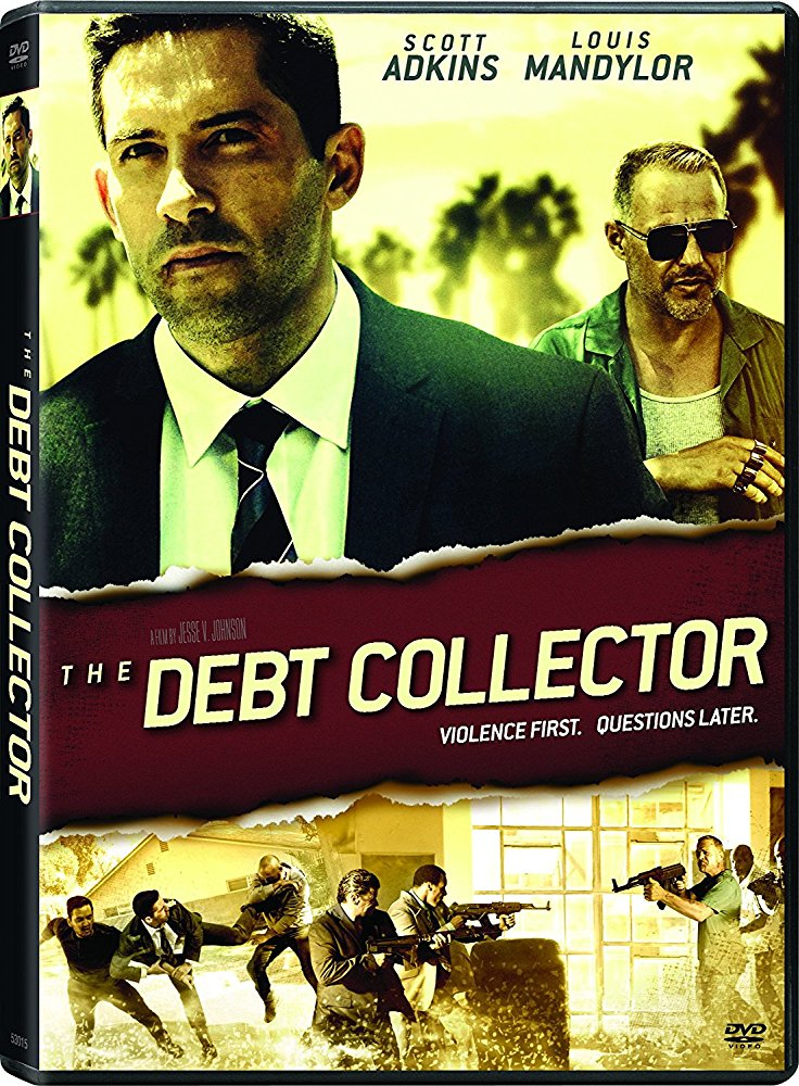The Debt Collector Movie HD watch