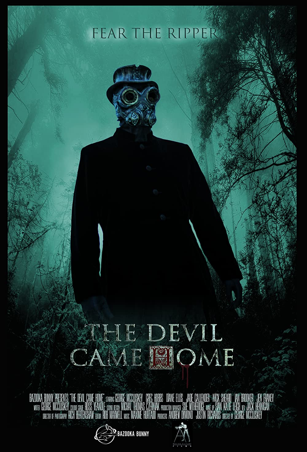 Watch Movie The Devil Came Home