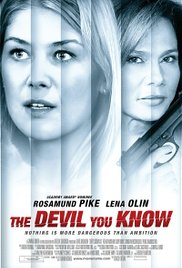 The Devil You Know openload watch