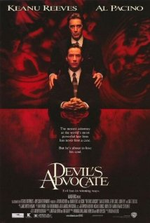 Watch Movie The Devils Advocate