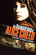 The Disappearance Of Alice Creed movietime title=