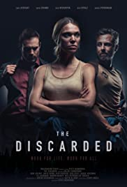 Watch Movie The Discarded