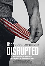 Watch Movie The Disrupted