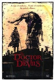 Watch The Doctor and the Devils online