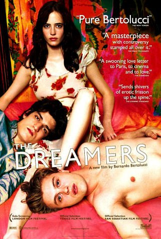 The Dreamers openload watch