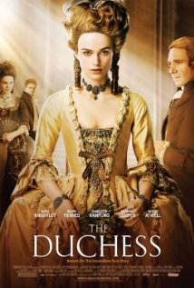 The Duchess movietime title=