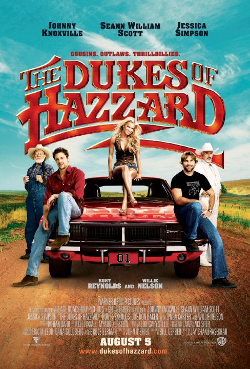 The Dukes of Hazzard openload watch