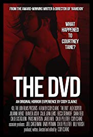 Watch Movie The DVD