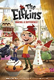 The Elfkins - Baking a Difference | newmovies
