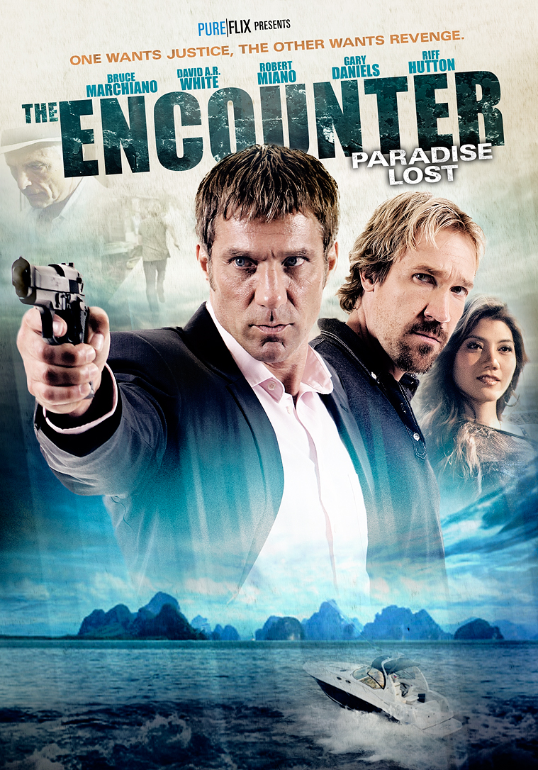 Watch Movie The Encounter Paradise Lost