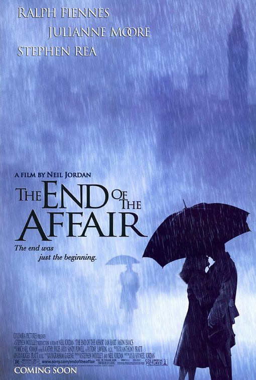 The End of the Affair Movie HD watch