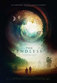 The Endless movietime title=