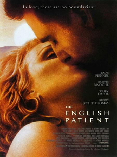 The English Patient openload watch