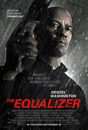 Watch Movie The Equaliser