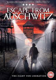 Watch Movie The Escape from Auschwitz