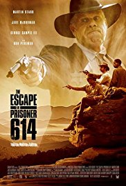 The Escape of Prisoner 614 Movie HD watch