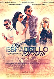 Watch Free HD Movie The Espadrillo Fortune