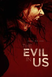 Watch Movie The Evil in Us