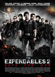 The Expendables 2 openload watch