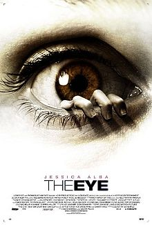 The Eye Movie HD watch
