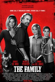 The Family Movie HD watch