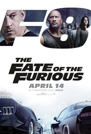 Fast and Furious 8 The Fate of the Furious | newmovies