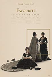 Watch Movie The Favourite