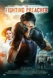 Watch Movie The Fighting Preacher