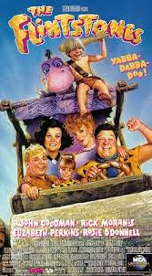 Watch Movie The Flintstones