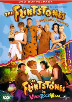 The Flintstones in Viva Rock Vegas Movie HD watch