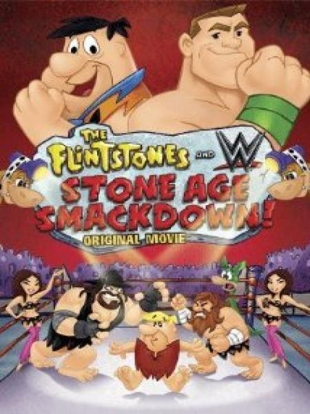 Watch Movie The Flintstones & Wwe Stone Age Smackdown